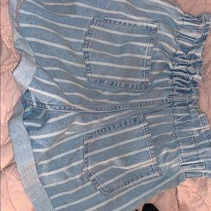 Top Shop Shorts!!!